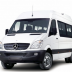 Mercedes-Benz Sprinter Waterstof-Elektrisch
